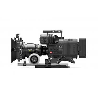 Panasonic Varicam PURE camera rental